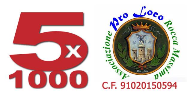 5X1000 ROCCA MASSIMA LATINA